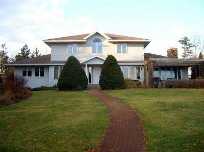 Plover Single Family Home For Sale: 4620 Coddington Road