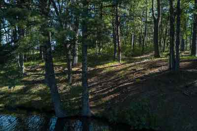 Wisconsin Rapids Residential Lots & Land For Sale: Lot 60 Fly Rod Trail