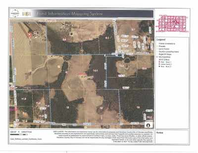 Weston WI Residential Lots & Land For Sale: $2,900,000