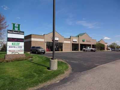 Stevens Point Commercial Lease For Lease: 1101 Brilowski Road