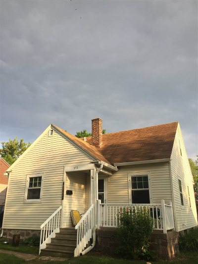 Single Family Home Sold: 511 Brown Street