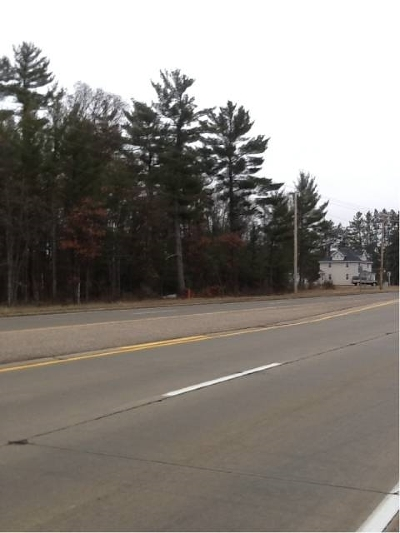 Wisconsin Rapids Residential Lots & Land For Sale: 7998 State Highway 13 South