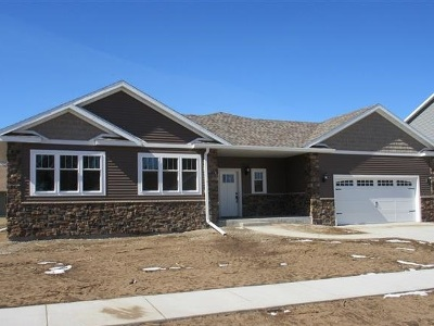 Plover Single Family Home Active - With Offer: 3730 Kohler Drive