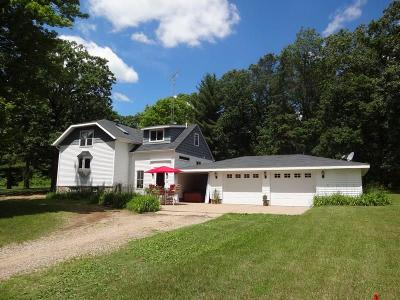 Amherst Single Family Home Active - With Offer: 8818 Fountain Grove Road