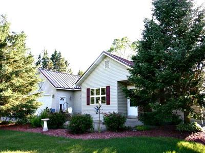 Wisconsin Rapids Single Family Home For Sale: 4030 S 82nd Street