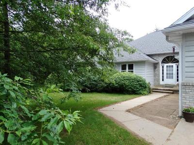 Stevens Point Single Family Home Active - With Offer: 4917 Chickadee Lane