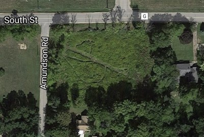 Iola Residential Lots & Land For Sale: South Street