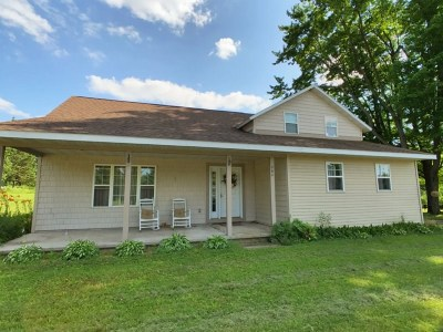 Mosinee Single Family Home Active - With Offer: 503 Luke Street