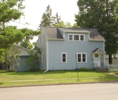 Merrill Single Family Home Active - With Offer: 1905 E 6th Street