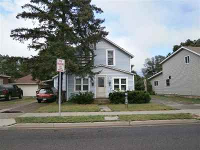 Multi Family Home Sold: 2109 Water Street