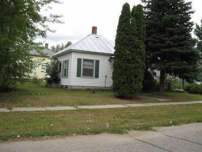 Almond Single Family Home For Sale: 241 Blaine Street