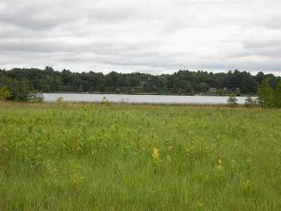 Iola Residential Lots & Land For Sale: North Lake Road