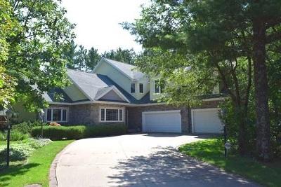 Stevens Point Single Family Home For Sale: 3133 Oak Avenue