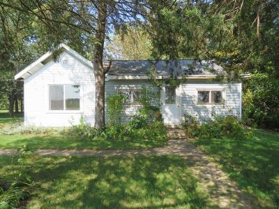 Almond Single Family Home Active - With Offer: 1142 County Road D