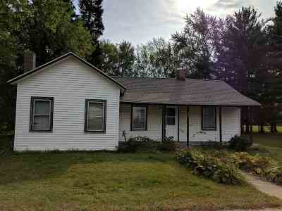 Amherst Single Family Home For Sale: 352 Main Street South