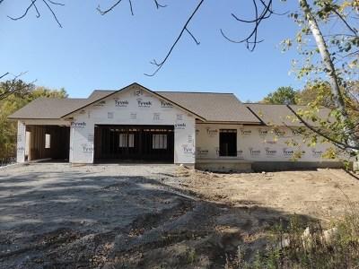 Mosinee Single Family Home Active-Bump: Lot 2 Whispering Oaks Trail