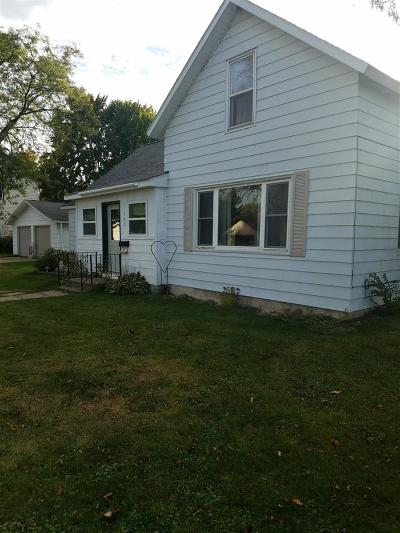 Single Family Home Sold: 302 First Street