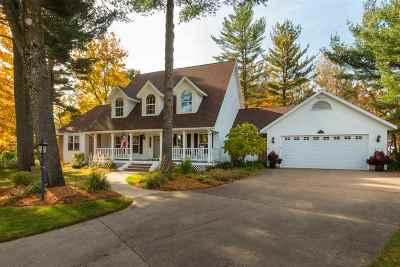 Plover Single Family Home For Sale: 2331 Woodbridge Court