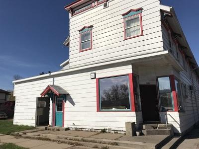 Mosinee Multi Family Home For Sale: 202 Main Street