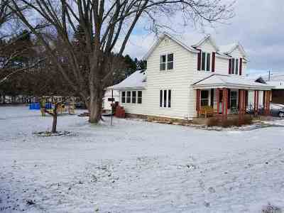 Schofield WI Single Family Home Active - With Offer: $117,900