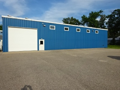 Stevens Point Commercial Lease For Lease: 3701 Patch Street