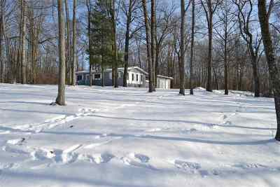 Mosinee Single Family Home Active - With Offer: 1375 Plaza Road