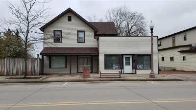 Athens Commercial For Sale: 216 Alfred Street
