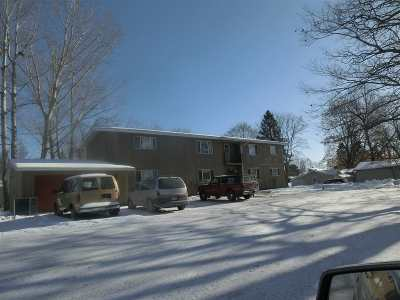 Wausau Multi Family Home Back On Market - Relist: 1202 S 12th Avenue South