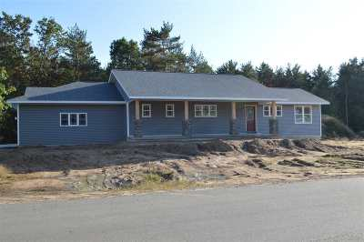 Plover Single Family Home For Sale: 3735 Darlington Court