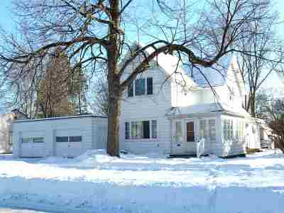 Merrill Multi Family Home Active - With Offer: 1605 E 7th Street