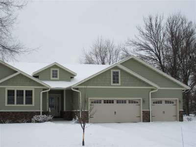 Stevens Point Single Family Home Active - With Offer: 311 Sommers Street