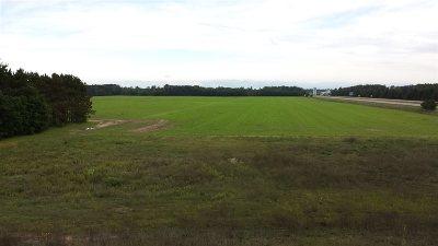Stevens Point Residential Lots & Land For Sale: 65 Acres Porter Road