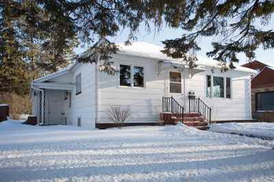 Mosinee Single Family Home Active - With Offer: 702 6th Street