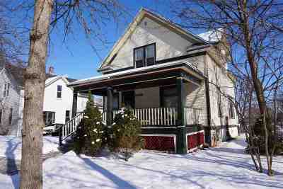 Wausau Single Family Home Active - With Offer: 1403 N 4th Street
