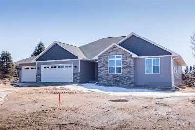 Plover Single Family Home For Sale: 3885 Augusta Court