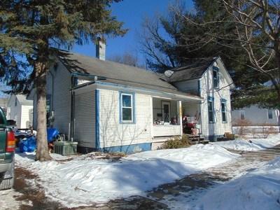 Wausau Single Family Home For Sale: 630 E Bridge Street