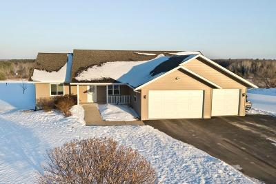 Wausau Single Family Home Active - With Offer: 4237 N 128th Avenue