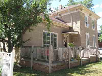 Wausau Multi Family Home For Sale: 615 Townline Road