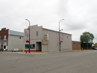 Abbotsford Commercial For Sale: 102 N 1st Street