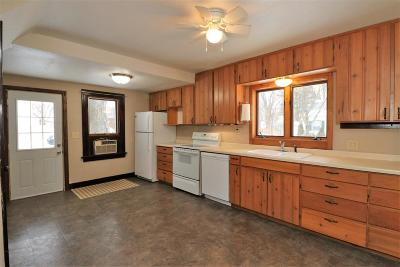 Wausau Single Family Home Active - With Offer: 1139 S 14th Avenue