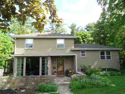 Wausau Single Family Home Active - With Offer: 916 Grant Street