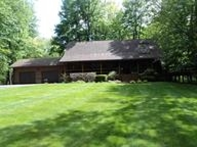 Wisconsin Rapids Single Family Home For Sale: 530 Ash Street