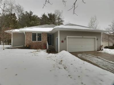 Wausau Single Family Home Active - With Offer: 4411 Forest Valley Road