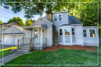 Wausau Single Family Home Active - With Offer: 711 N 7th Street