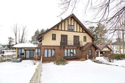 Wausau Single Family Home Active - With Offer: 704 La Salle Street