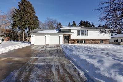 Wausau Single Family Home Active - With Offer: 2507 N 10th Street