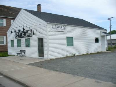Rib Lake Commercial Active - With Offer: 720 Mc Comb Avenue