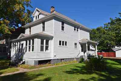 Wausau Multi Family Home For Sale: 631 S 5th Avenue
