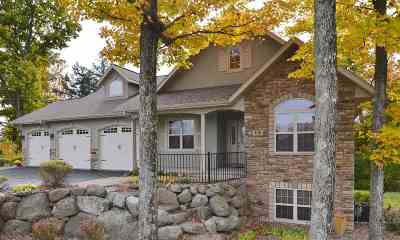 Wausau Single Family Home For Sale: 116 Fountain Hills Boulevard