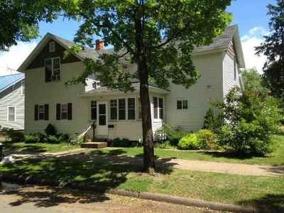 Wausau Multi Family Home For Sale: 915 S 5th Avenue